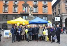 I Rotary reggiani hanno celebrato la Giornata della Pace e della Comprensione