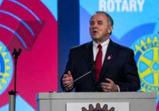 """""""Vivere il Rotary, cambiare vite"""""""