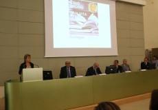 Celebrato il ricordo di Gino Badini a un anno dalla scomparsa