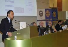 Rotary Club di Reggio Emilia e UniMoRe celebrano l'illustre reggiano Antonio Panizzi