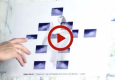 Angelo Davoli: la nascita del logo della ONLUS Cura.RE per il progetto MIRE