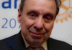 Riccardo Zucco è il nuovo presidente del Rotary