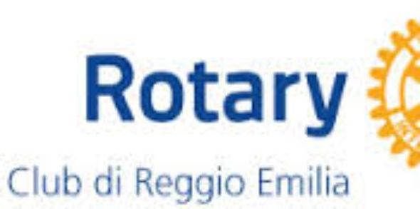 Breve profilo del Rotary Club Reggio Emilia