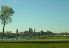 Visita culturale a Mantova