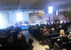 Interclub con Rotary Club Reggio Emilia Val di Secchia per Soci, familiari ed ospiti