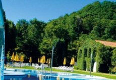 Week end a Montegrotto Terme