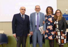 Pier Luigi Celli in convegno a Reggio Emilia auspica maggior coerenza e buoni esempi per i giovani dalla politica