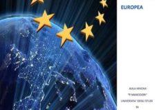 DALL'EDUCAZIONE CIVICA ALLA CITTADINANZA EUROPEA