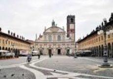 Gita a Vigevano