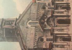 Visita guidata per Soci, familiari ed ospiti alla torre campanaria della Cattedrale da parte dell'Unione Campanari Reggiani.
