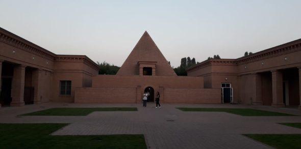 Visita al Labirinto della Masone – Franco Maria Ricci