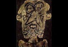"""Jean Dubbufet: """"L'arte in gioco. Materia e spirito 1943-1985"""""""