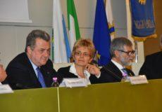 IL CONVEGNO DEL TRICOLORE: LAZZARO SPALLANZANI La lectio magistralis della professoressa Elena Cattaneo, al convegno del Rotary Club Reggio Emlia, ha celebrato lo scienziato Lazzaro Spallanzani