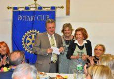 """Il Rotary Club di Reggio Emilia incontra i Volontari della """"Mensa del Vescovo"""""""