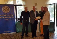 "Gara di Golf AIRG ""Rotary Road to Gran Canaria 2019"" per la PolioPlus"