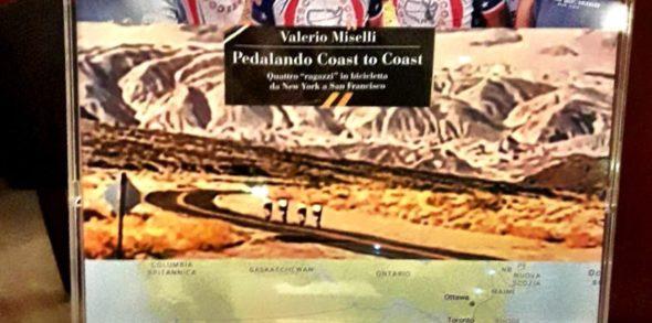 Pedalando Coast to Coast