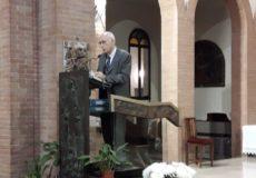 Commemorazione dei Rotariani defunti del R.C. Reggio Emilia