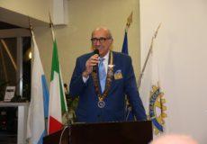 Visita Governatore Angelo O. Andrisano – 28 novembre 2018