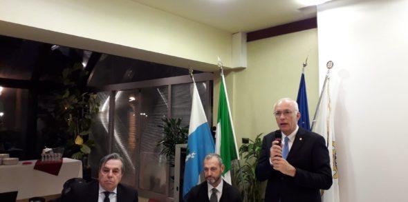 Focus salute: il Rotary Club Reggio Emilia affronta il tema delle patologie polmonari tra fumo e polveri sottili.