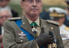 """""""La situazione in Afghanistan : incontro con il Generale Marco Bertolini """""""