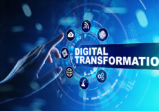 """""""Digital transformation"""""""